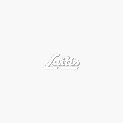 Extraljusstag Platt 1-pack - Svart